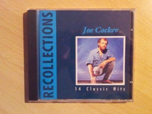 Bild 1: Joe Cocker, Recollections-14 classic hits (UK)