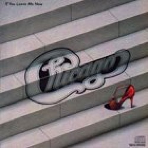 Bild 2: Chicago, If you leave me now (compilation, 1982)