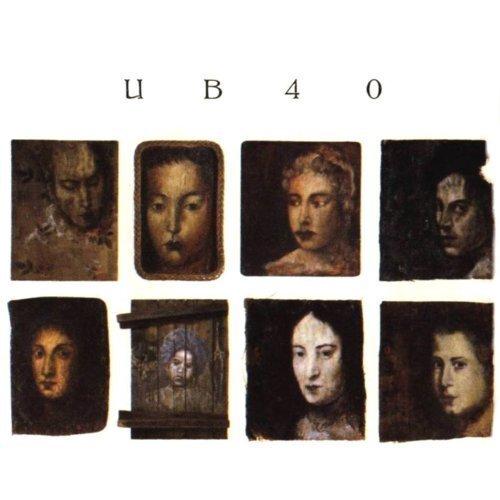 Bild 2: UB 40, Same (1988)