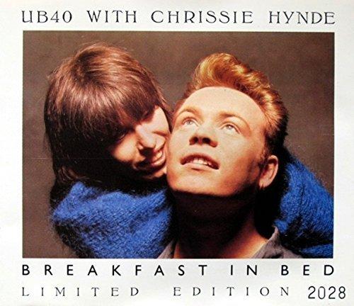 Bild 3: UB 40, Same (1988)