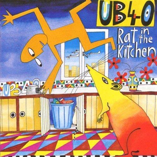 Bild 1: UB 40, Rat in the kitchen (1986)