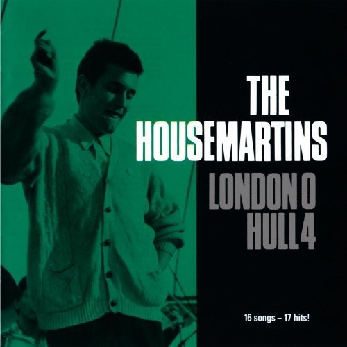 Bild 1: Housemartins, London 0 Hull 4 (1986)