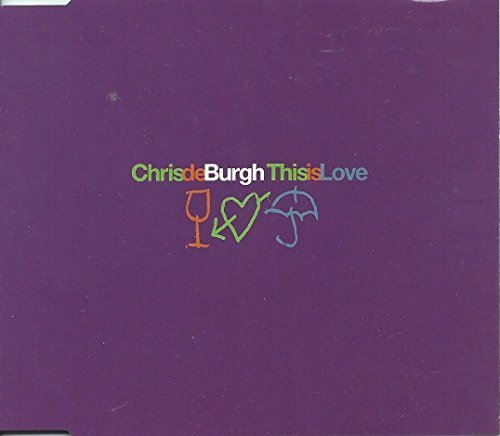 Bild 1: Chris de Burgh, This is love (1994)