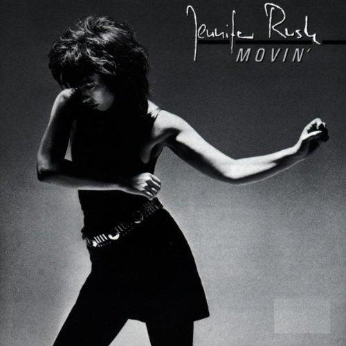 Bild 1: Jennifer Rush, Movin' (1985)