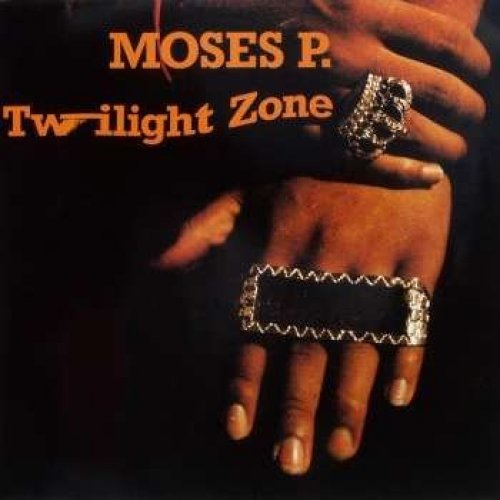 Bild 1: Moses P., Twilight zone (Twilight-A-Mix, 1988)