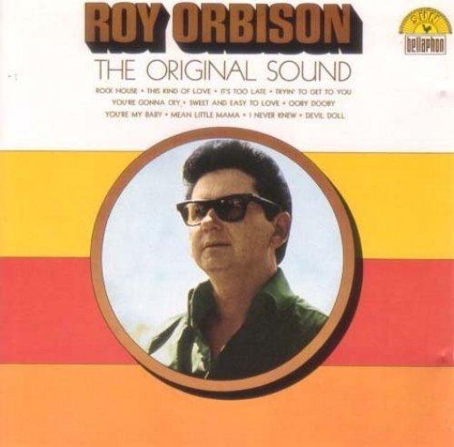Bild 1: Roy Orbison, Original sound (#sun/bellaphon288-13-015)