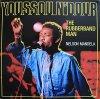 Youssou N'Dour, Rubberband man