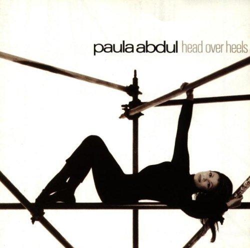 Фото 1: Paula Abdul, Head over heels (1995)