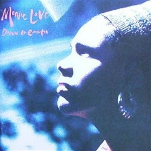Bild 1: Monie Love, Down to earth (1990)