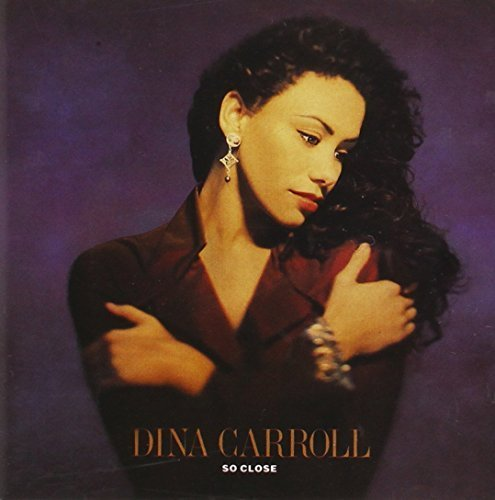 Bild 2: Dina Carroll, So close (1993)