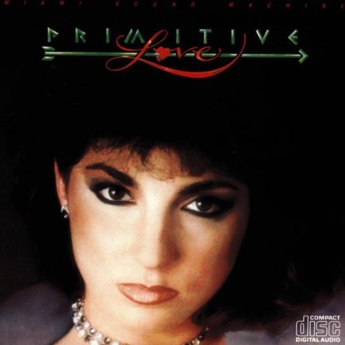 Bild 1: Miami Sound Machine, Primitive love (1985; 14 tracks)