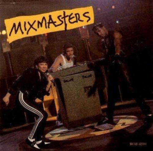 Bild 1: Mixmasters, Same (1988)