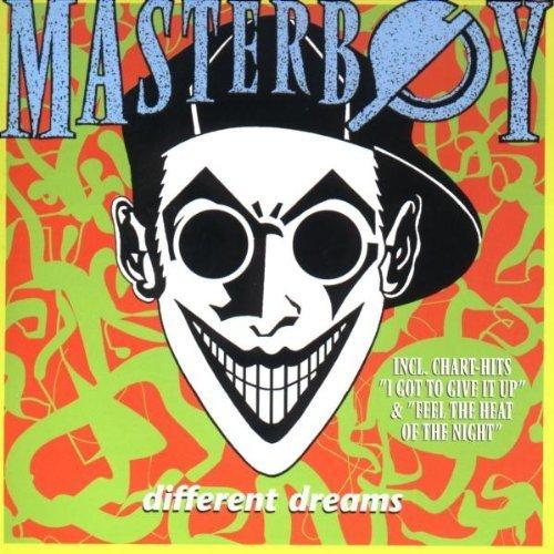 Bild 1: Masterboy, Different dreams (1994)