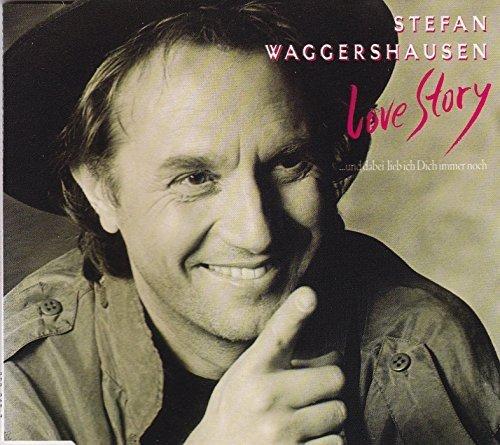 Bild 1: Stefan Waggershausen, Love story (1993)