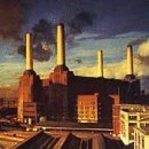 Bild 1: Pink Floyd, Animals (1977)