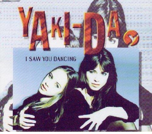 Bild 1: Yaki-Da, I saw you dancing (1994)