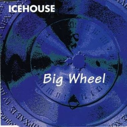 Bild 1: Icehouse, Big wheel (1993)