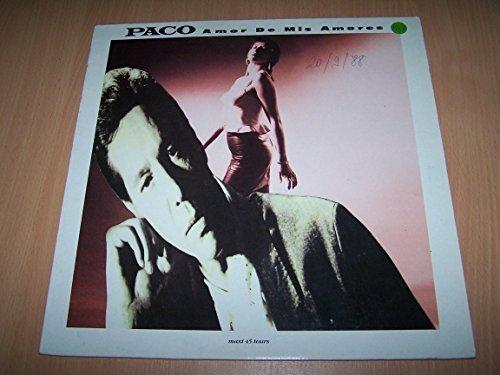 Bild 1: Paco, Amor de mis amores (1988)