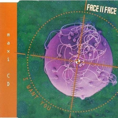 Bild 1: Face II Face, I want you (1994)