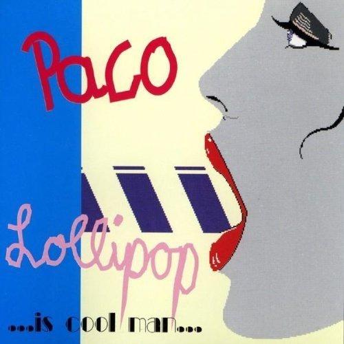 Bild 1: Paco, Lollipop...is cool man (#zyx/sft0045)
