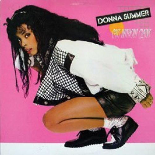 Bild 1: Donna Summer, Cats without claws (1984)