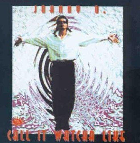 Bild 1: Johnny O, Call it watcha like (1995)
