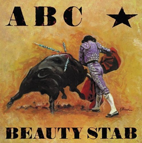 Image 2: ABC, Beauty stab (1983)