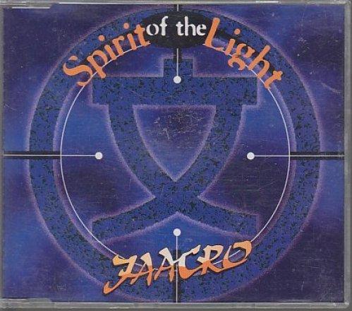 Bild 1: Jaacro, Spirit of the light