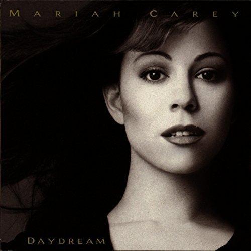 Bild 1: Mariah Carey, Daydream (1995)