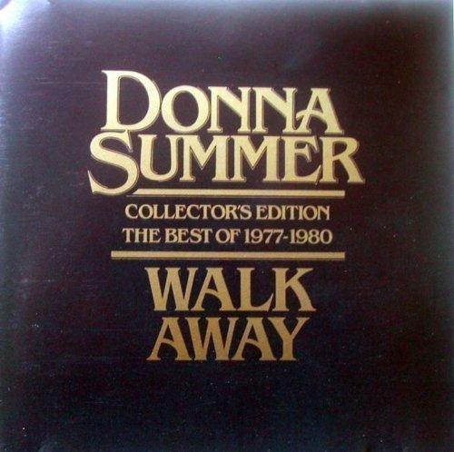 Bild 1: Donna Summer, Walk away-The best of 1977-1980
