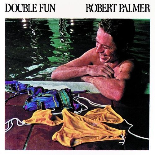 Image 1: Robert Palmer, Double fun (1978)
