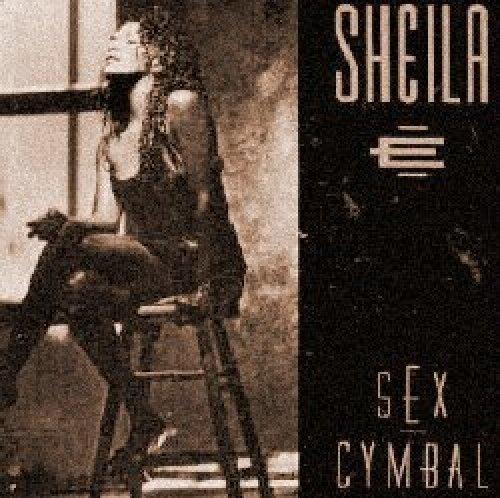 Фото 1: Sheila E., Sex cymbal (1991)