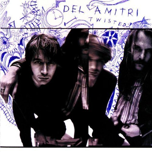Bild 1: Del Amitri, Twisted (1995)