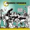 4 Blonde Nonnen, Wartezimmer