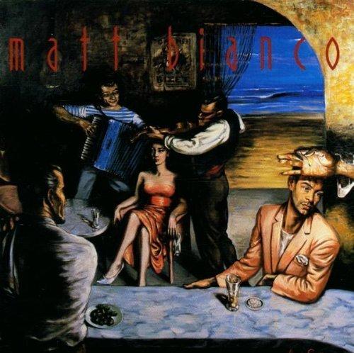 Bild 1: Matt Bianco, Same (1986)