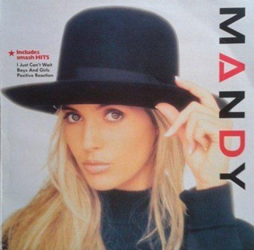 Bild 1: Mandy, Same (1988)