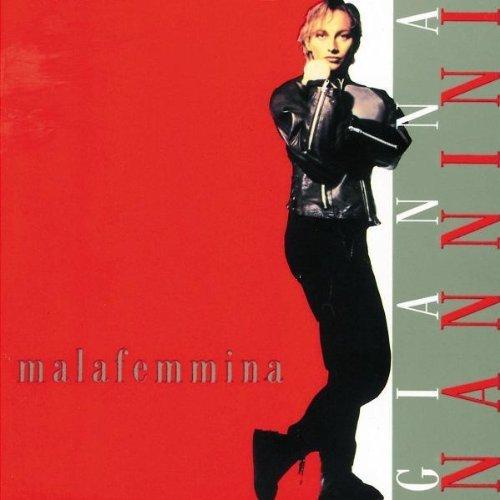 Bild 1: Gianna Nannini, Malafemmina (1988)