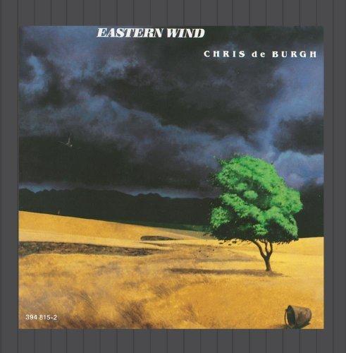 Bild 1: Chris de Burgh, Eastern wind (1980)