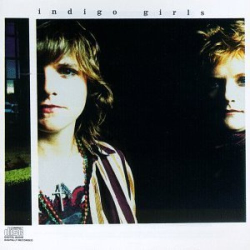 Bild 1: Indigo Girls, Same (1989)