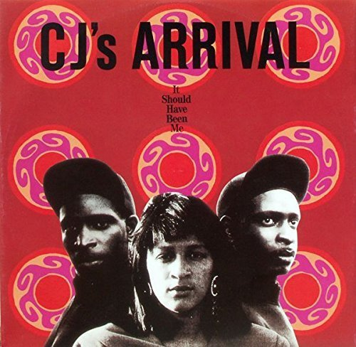 Bild 1: CJ's Arrival, It should have been me (1991)