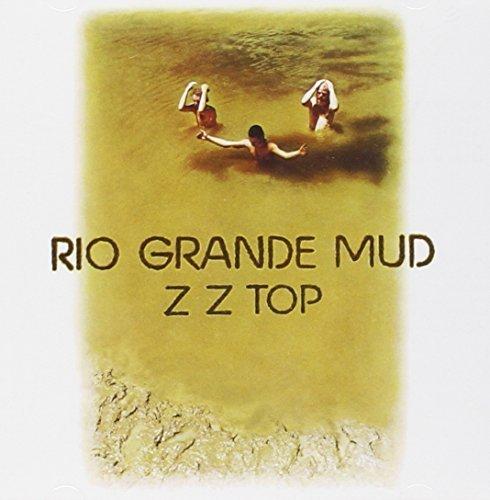 Bild 1: ZZ Top, Rio Grande Mud (1972)