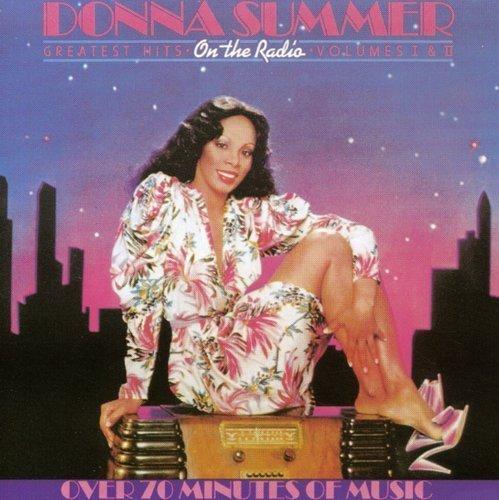 Bild 1: Donna Summer, On the radio-Greatest hits Vol. I & II (1979)