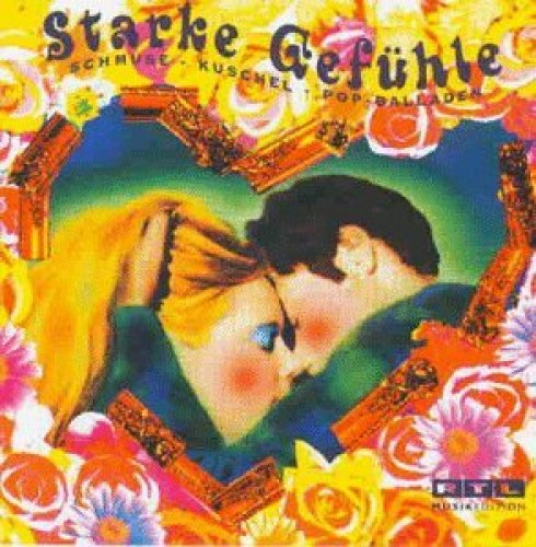 Bild 1: Starke Gefühle 1 (1996), Take That, Meat Loaf, Kelly Family, Phil Collins, Shanice..