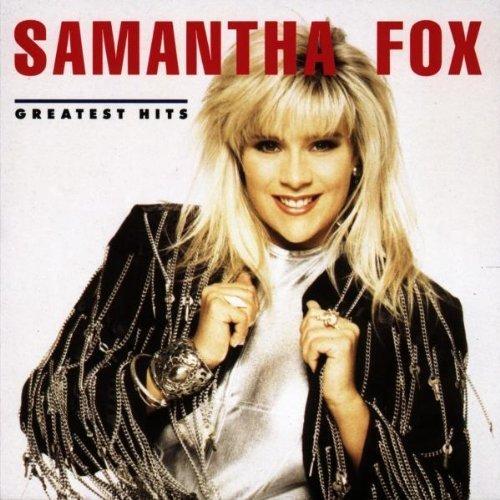 Bild 1: Samantha Fox, Greatest hits (17 tracks)