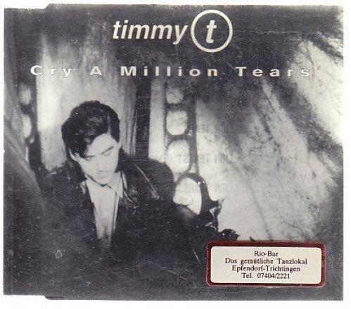 Bild 1: Timmy T, Cry a million tears (#zyx6912)