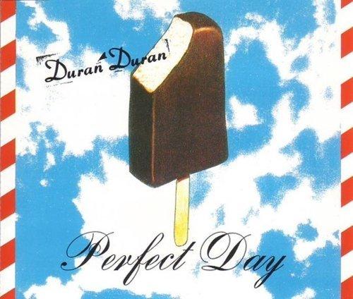 Bild 1: Duran Duran, Perfect day (1995)