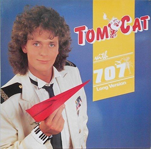 Bild 1: Tomcat, 707 (1986)