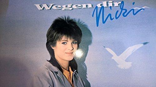 Bild 1: Nicki, Wegen dir (1986)