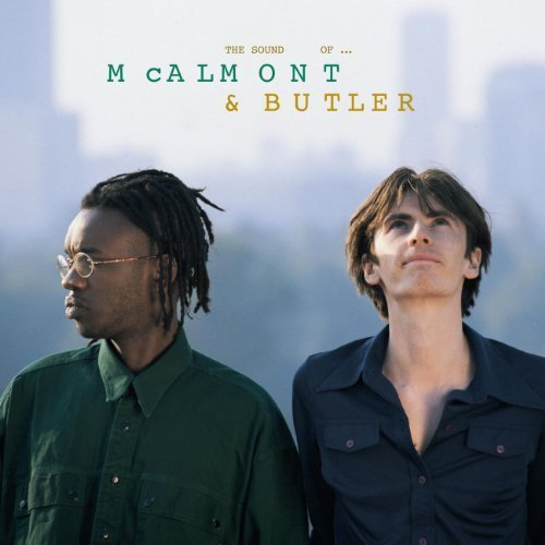 Bild 1: McAlmont & Butler, Sound of (1995)