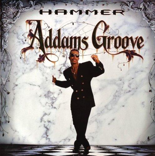 Bild 1: Hammer, Addams groove (1991)